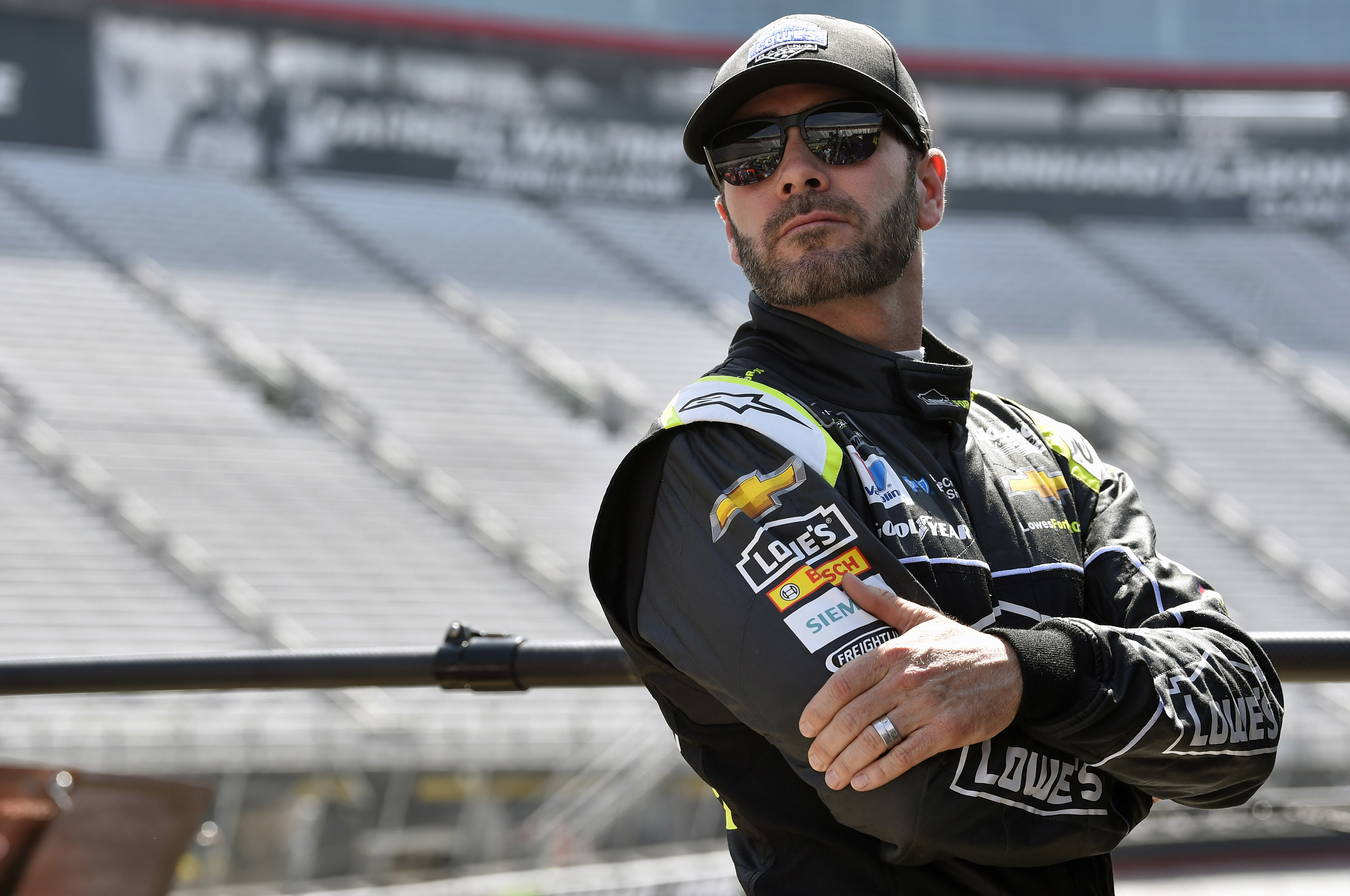 best nascar driver of all time