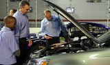 Hendrick Motorsports featured in Autoweek