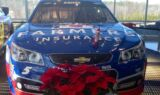 Hendrick Motorsports celebrates the holidays