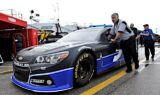 Hendrick Motorsports at recent Daytona test