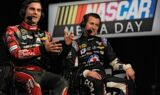 Hendrick Motorsports at NASCAR Media Day