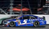 Hendrick Motorsports in the Duels at Daytona
