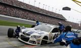 Hendrick Motorsports at the Daytona 500
