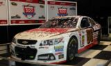 Dale Earnhardt Jr.'s Daytona 500 media tour