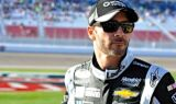 Jimmie Johnson, No. 48 team at Las Vegas