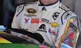 Jeff Gordon, No. 24 team at Martinsville