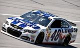 Jimmie Johnson, No. 48 team at Talladega