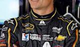Jeff Gordon, No. 24 team at Kansas