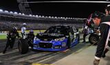 Kasey Kahne, No. 5 team at the All-Star race