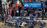 Kasey Kahne, No. 5 team at Charlotte