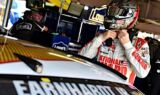 Dale Earnhardt Jr., No. 88 team at Dover