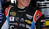 Kasey Kahne, No. 5 team at New Hampshire