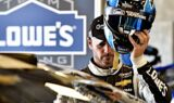 Highlights: Jimmie Johnson at Indianapolis