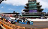 Highlights: Kasey Kahne at Indianapolis