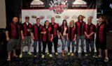 Kasey Kahne, No. 5 team go bowling for Pocono Victory Tour
