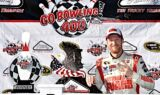 Earnhardt celebrates Pocono sweep