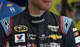 Kasey Kahne, No. 5 team at Pocono