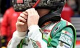 Dale Earnhardt Jr., No. 88 team at Bristol