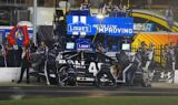 Jimmie Johnson, No. 48 team at Atlanta