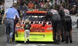 NASCAR Pit Crew Challenge