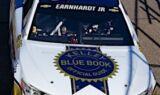 Dale Earnhardt Jr., No. 88 team at Phoenix