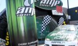 Earnhardt's AMP Energy appearance