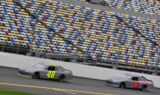 Preseason Thunder at Daytona