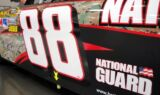 No. 48 and No. 88 paint schemes for Daytona