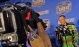 2011 Media Day at Daytona