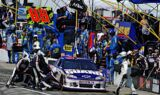 No. 88 team at New Hampshire