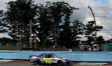 No. 48 team at Watkins Glen