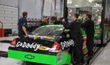 Daytona 500 bound
