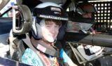 Ride-along with Dale Earnhardt Jr.