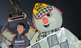 Chase Elliott's win in the Snowball Derby