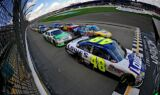 Fan-favorite moments from 2011: Jimmie Johnson