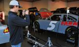 Preseason testing in Daytona: Part one