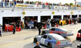 Preseason testing in Daytona: Part three