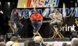 NASCAR Preview: Part two