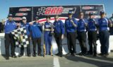 Elliott opens 2012 with win