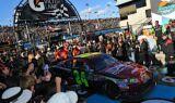 Jeff Gordon wins at Phoenix: Part two