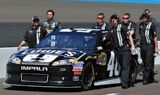 No. 48 team at Phoenix