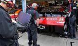 Phoenix International Raceway: Part one
