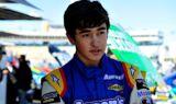 Chase Elliott at Phoenix International Raceway