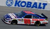 No. 88 team at Las Vegas
