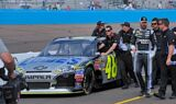 Phoenix International Raceway: Part two