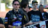 Hendrick Motorsports fans in Daytona and Phoenix
