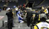 Pit Crew Challenge: Part one