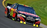 No. 24 team at Pocono