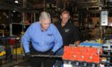 Rick Hendrick builds 2012 Camaro engine