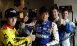 Chase Elliott on Race Hub on July 23